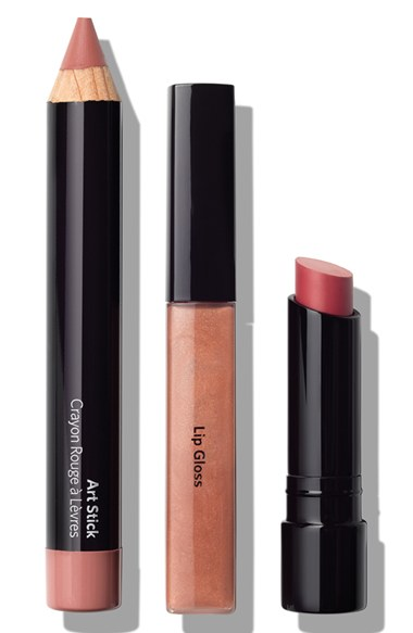 Bobbi Brown Pink Lips Set
