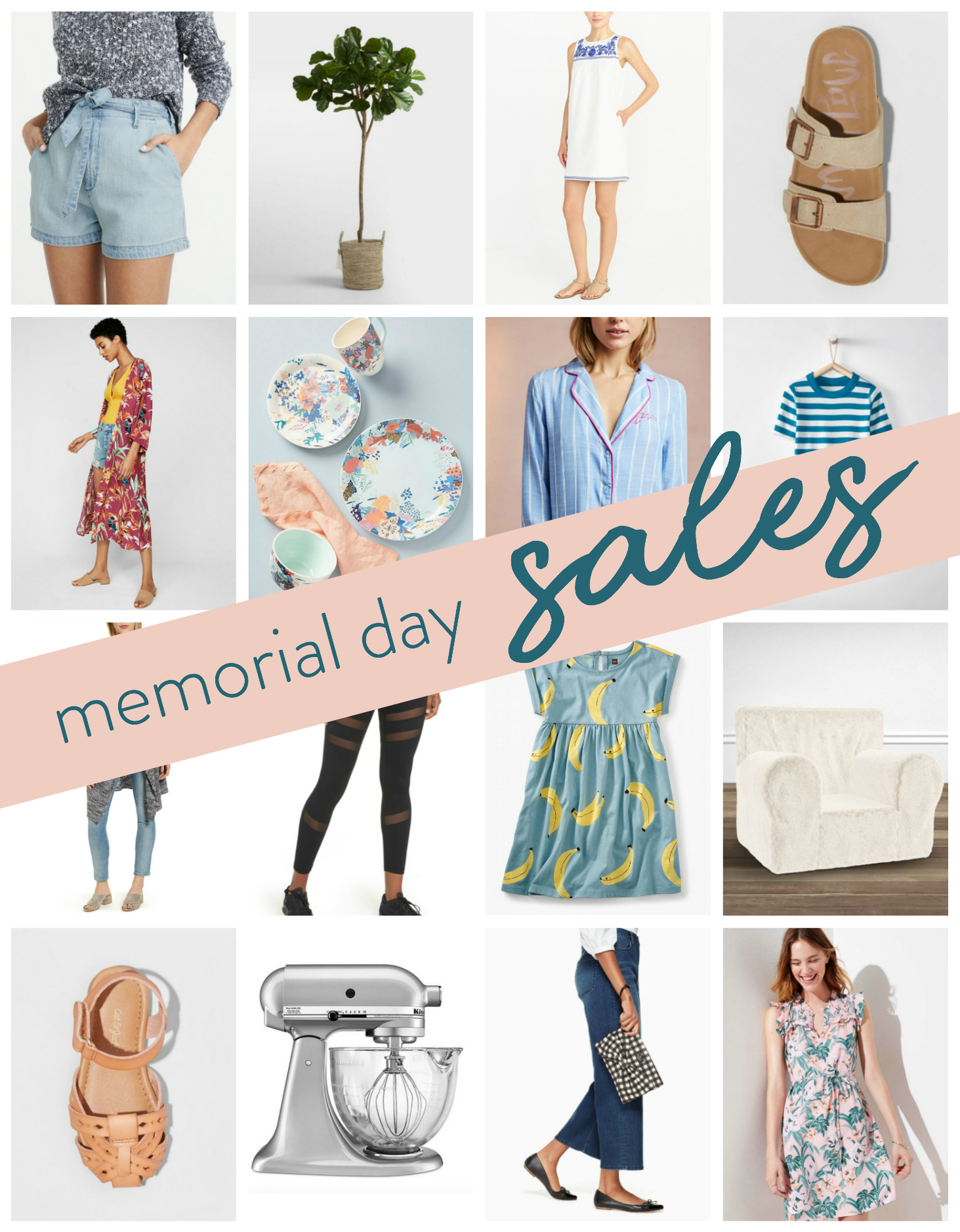 Memorial Weekend Sale ROUND UP Sunflower State of Mind
